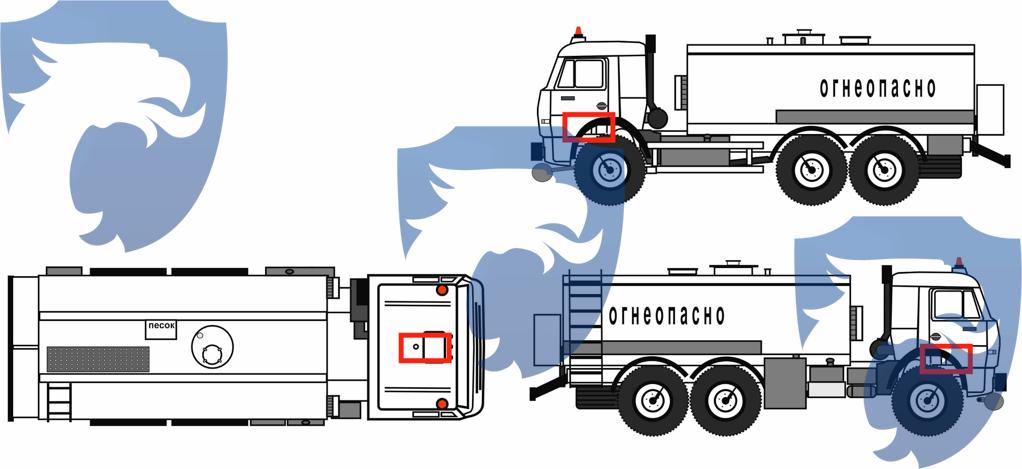 Оценка уязвимости транспортных средств Росбезопасность