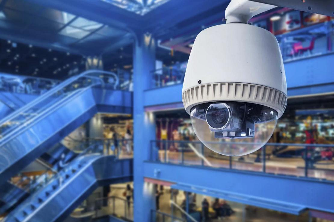 Обеспечение антитеррористической защищенности и безопасности, система видонаблюдения